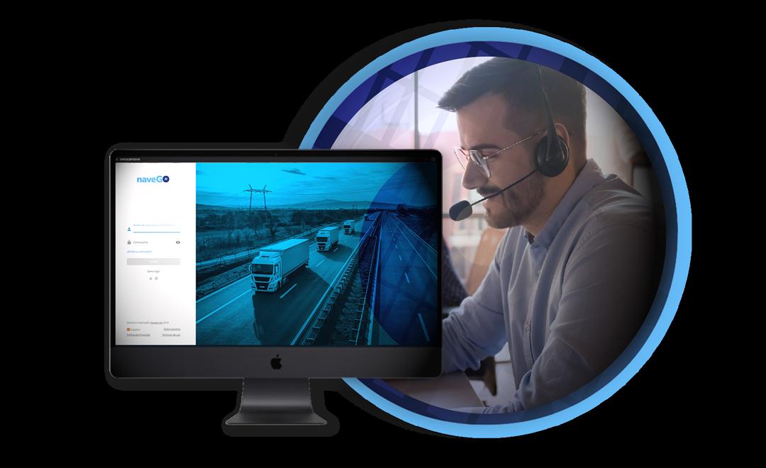 Experiencia nueva con NaveGo: Actualización de software