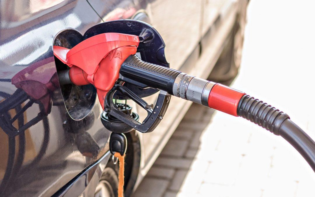 Sensor de combustible NaveGo