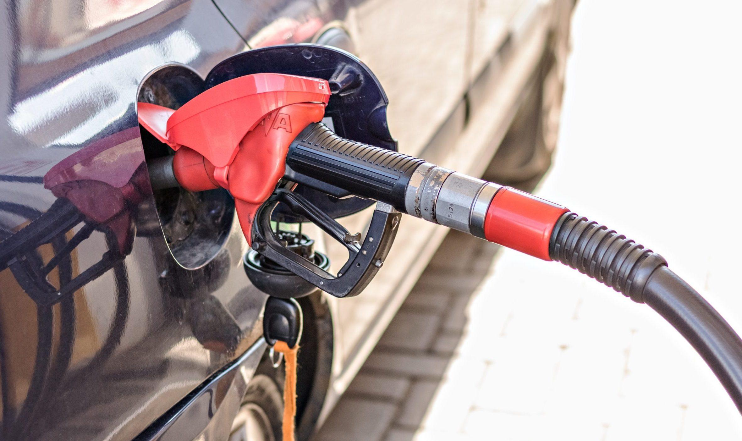 Sensor de gasolina NG