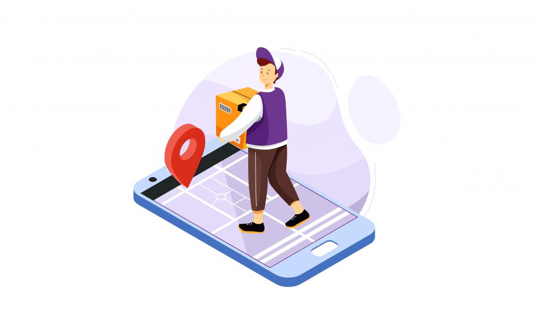 Cómo funciona Tracker de NaveGo